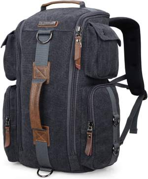 WITZMAN Outdoor Travel Duffels Backpack