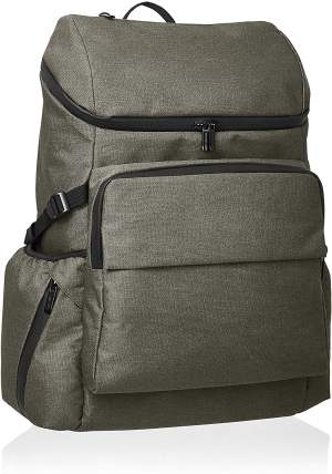 Amazon Basics Urban Backpack for High School and College