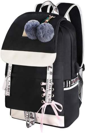 Arya Backpack for Middle School Girls