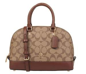 Best Coach Backpack Purse for Fashionable Mothers