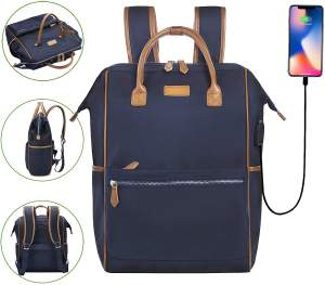 Desanissy Doctor Style Backpack