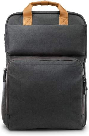 HP Canvas Battery-Charging Backpack