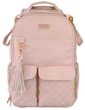 Large Capacity, Cute Backpack for Moms by Itzy Ritzy