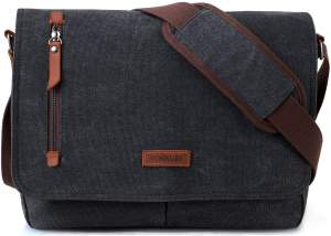 Messenger Bag for Medical Students by VX Vonxury