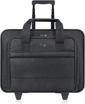 Solo New York – Rolling Laptop Bag
