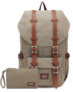 The Kaukko Travel Rucksack