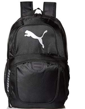 The Puma Contender Backpack for College