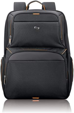 The Solo New York Laptop Backpack