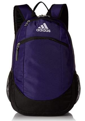 The Unisex Adidas Backpack for Med School